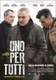 Cover Dvd DVD Uno per tutti