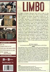 Limbo di Lucio Pellegrini - DVD - 2