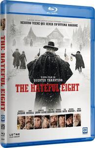 The Hateful Eight di Quentin Tarantino - Blu-ray