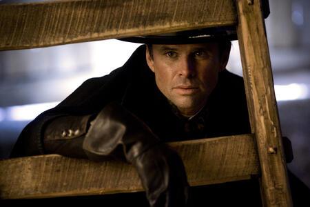 The Hateful Eight di Quentin Tarantino - Blu-ray - 7