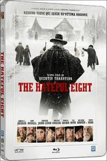 Film The Hateful Eight (Limited Edition Steelbook) Quentin Tarantino
