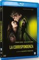 Cover Dvd DVD La corrispondenza