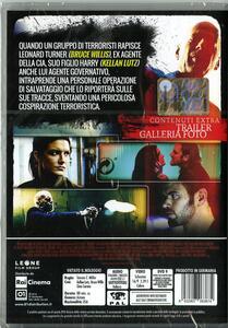 Extraction di Steven C. Miller - DVD - 2