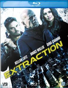 Film Extraction Steven C. Miller