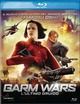 Cover Dvd DVD Garm Wars: L'ultimo druido