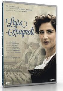 Luisa Spagnoli (2 DVD) di Lodovico Gasparini - DVD