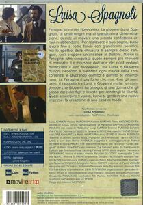 Luisa Spagnoli (2 DVD) di Lodovico Gasparini - DVD - 2