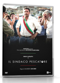 Cover Dvd sindaco pescatore (DVD)