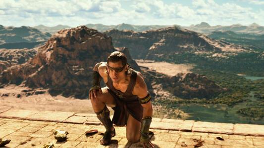 Gods of Egypt di Alex Proyas - DVD - 5
