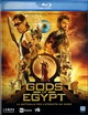 Cover Dvd DVD Gods of Egypt