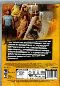 Fino a qui tutto bene di Roan Johnson - DVD - 2