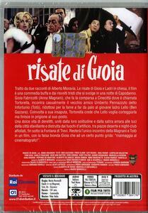Risate di gioia di Mario Monicelli - DVD - 2