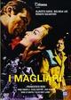 Cover Dvd DVD I magliari