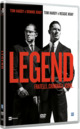 Cover Dvd Legend