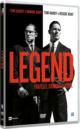 Cover Dvd DVD Legend