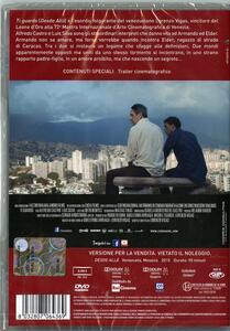Ti guardo. Desde allá di Lorenzo Vigas - DVD - 2