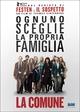 Cover Dvd DVD La comune