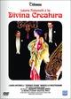 Cover Dvd DVD Divina creatura