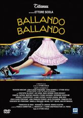 Film Ballando ballando Ettore Scola