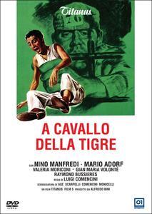 A cavallo della tigre di Luigi Comencini - DVD