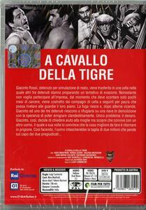 A cavallo della tigre di Luigi Comencini - DVD - 2