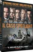 Film Il caso Spotlight Thomas McCarthy