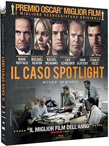 Il caso Spotlight di Thomas McCarthy - Blu-ray