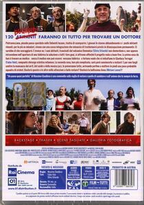 Un paese quasi perfetto di Massimo Gaudioso - DVD - 2