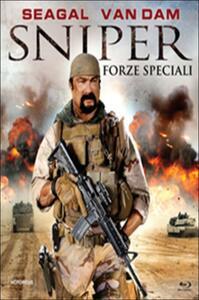 Film Sniper. Forze speciali Fred Olen Ray