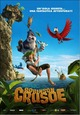 Cover Dvd DVD Robinson Crusoe