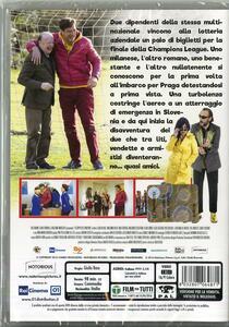 La coppia dei campioni di Giulio Base - DVD - 2