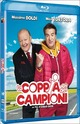 Cover Dvd DVD La coppia dei campioni