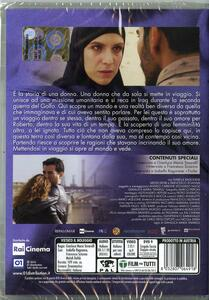 Una storia sbagliata di Gianluca Maria Tavarelli - DVD - 2