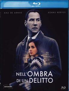 Film Nell'ombra di un delitto Declan Dale