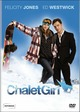 Cover Dvd DVD Chalet Girl