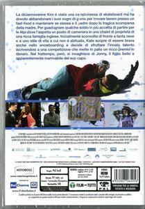 Chalet Girl di Phil Traill - DVD - 2