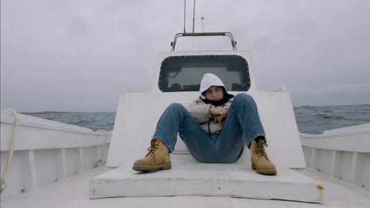 Fuocoammare di Gianfranco Rosi - DVD - 5