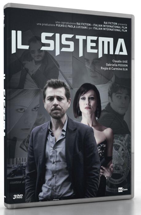 Il sistema dvd film di carmine elia drammatico ibs - La porta rossa film completo ...