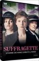 Cover Dvd Suffragette