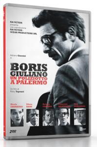 Boris Giuliano. Un poliziotto a Palermo (2 DVD) di Ricky Tognazzi - DVD