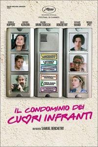 Cover Dvd condominio dei cuori infranti (DVD)