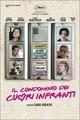 Cover Dvd Il condominio dei cuori infranti