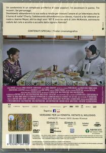 Il condominio dei cuori infranti di Samuel Benchetrit - DVD - 2