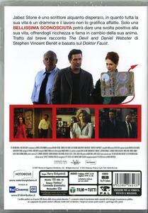 Patto con il Diavolo di Harry Kirkpatrick - DVD - 2
