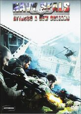 Film Navy Seals. Attacco a New Orleans Stanton Barrett