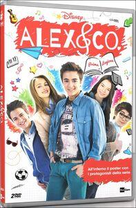 Film Alex & Co.