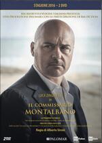 Il commissario Montalbano. Stagione 2016 (2 DVD)