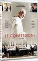 Cover Dvd DVD Le confessioni