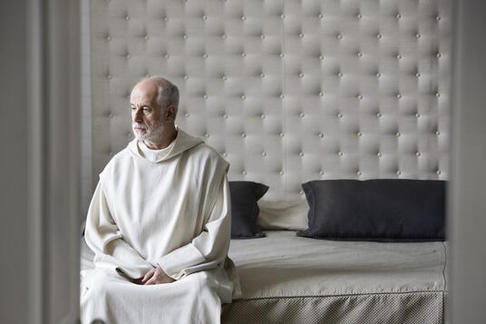 Le confessioni di Roberto Andò - DVD - 3