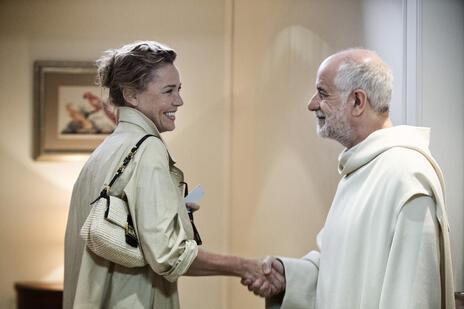 Le confessioni di Roberto Andò - DVD - 6
